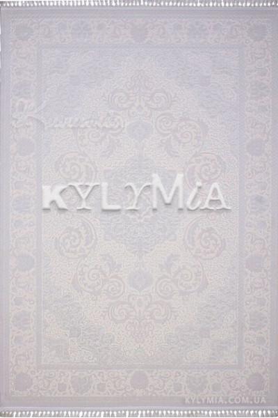 Килим MYRAS 9696B cbone-cbone