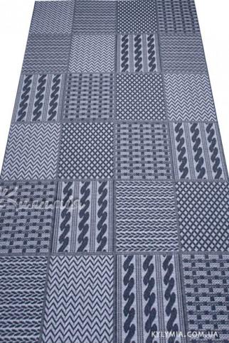 Килим JERSEY HOME 6769 anthracite-grey-e644