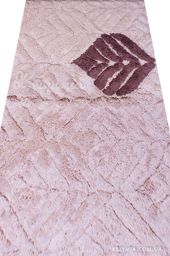 Коврик BANIO 5734 beige-brown