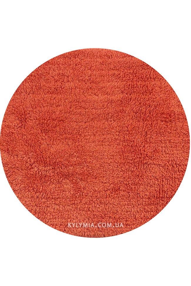 Килимок BATH MAT 16286A orange