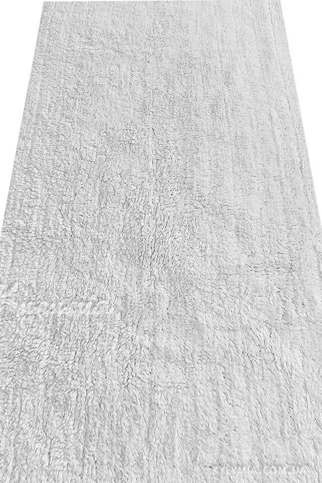 Коврик BATH MAT 16286 white-white