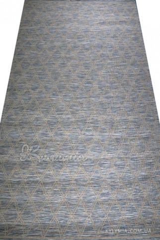 Ковер MULTI PLUS 7402 raw blue