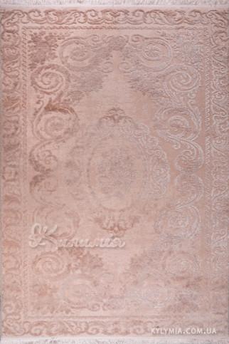 Ковер TABOO G886B hb pink-pudra