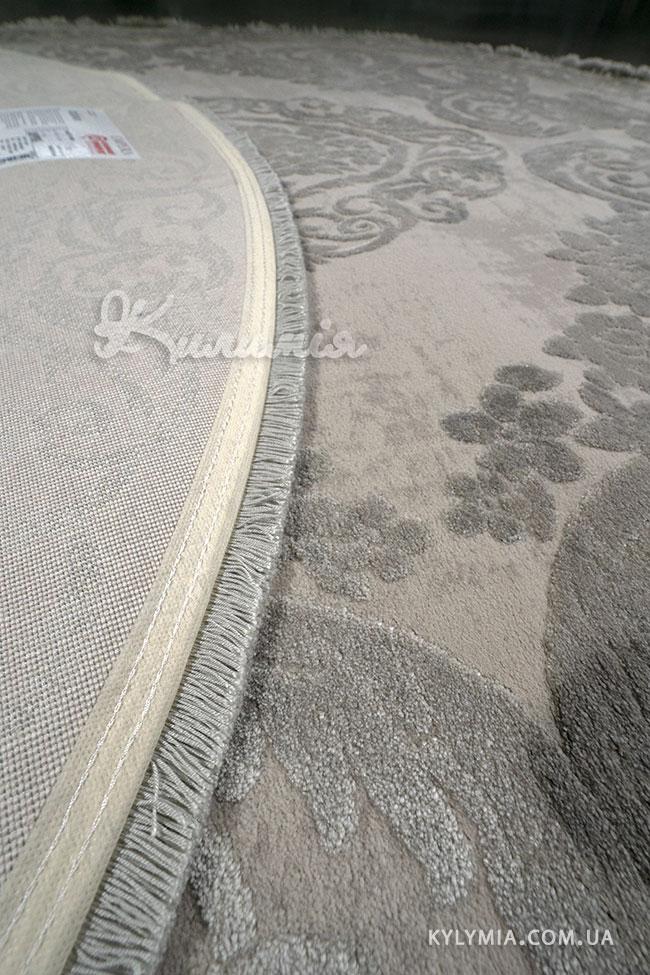 Ковер TABOO G886B hb grey-grey