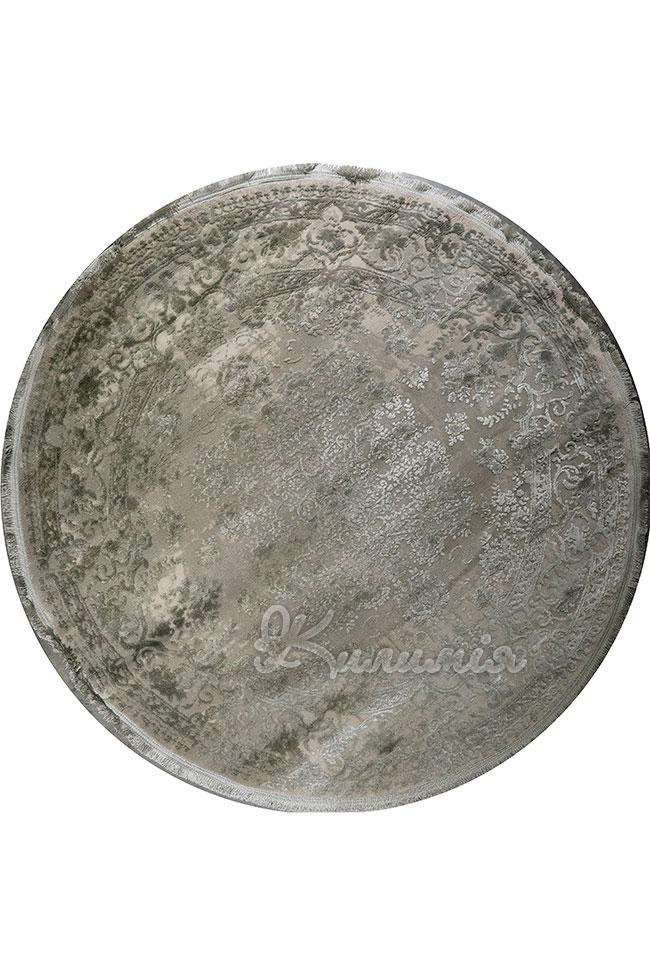 Ковер TABOO G980B hb grey-grey