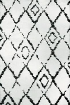 FANTASY 12571 19666 Ковры FANTASY - высокий ворс 30 мм, тканая основа, нить - фризе, вес - 2,4 кг/м2. Сделаны в Украине