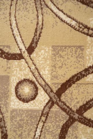 Ковровая дорожка ALMIRA 2651 bej-hardal