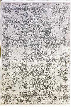 BAMBOO 10612 17842 Современные, мягкие бамбуковые ковры с легким рельефным рисунком. Подойдут к современному интерьеру.