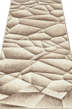 CAPPUCCINO 16011 19145 Дорожки CAPPUCCINO - тканая основа,  невысоким ворсом 8 мм, вес 1,7 кг/м2. Отрежем, сделаем оверлок