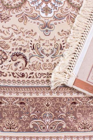 Ковер ESFEHAN 9648A ivory-brown