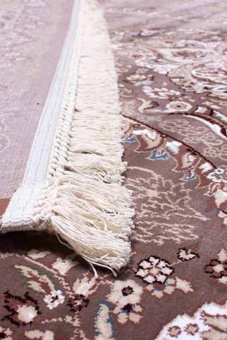 Ковер ESFEHAN 9839A brown-ivory
