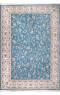 Килим ESFEHAN 4904A blue-ivory