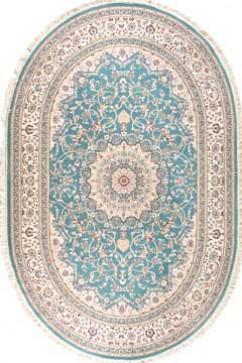 ESFEHAN 4878A 141 Богатый классический турецкий ковер высокой плотности и качества. Подойдет для гостиных и спален.