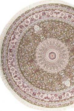 ESFEHAN 4996A 6613 Богатый классический турецкий ковер высокой плотности и качества. Подойдет для гостиных и спален.