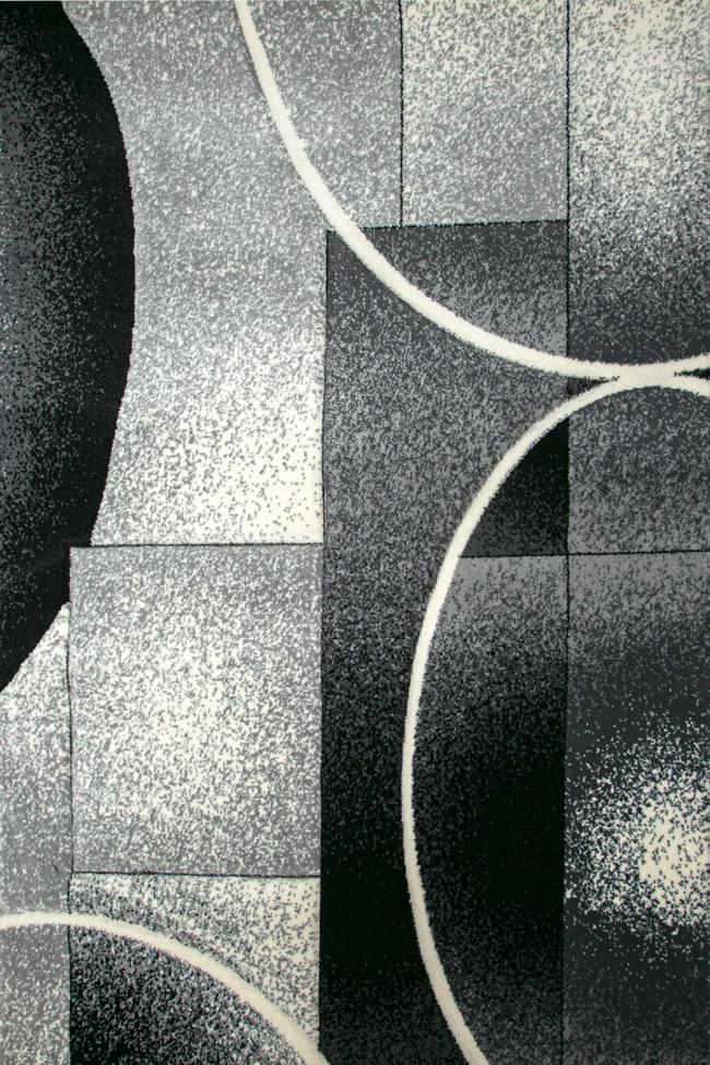 Дорожка FESTIVAL 7704A L.GREY/ANTHRACITE