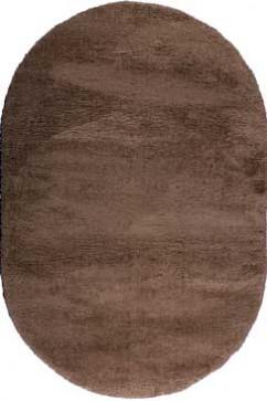 MF LOFT dark beige-dark beige 15226 Очень мягкий шелковистый ковер из полиэстровой нитки с высоким ворсом. Подойдет в спальню и гостиную