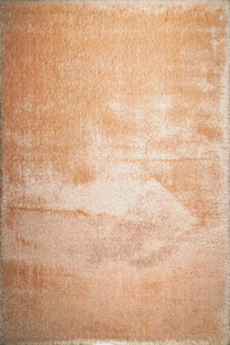 Ковровая дорожка PUFFY-4B P001A light powder-light powder