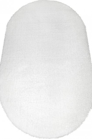 Килим PUFFY-4B P001A white-white