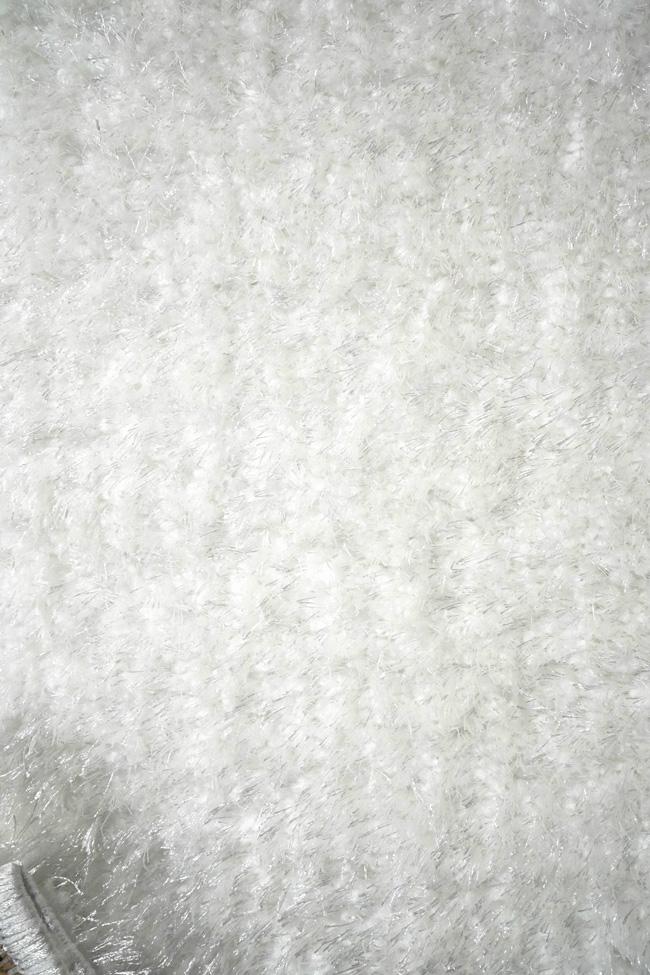 Ковер PUFFY-4B P001A white-white