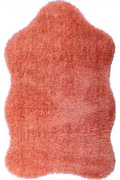PUFFY-4B P001A 18258 Очень мягкий шелковистый ковер из полиэстровой нитки с высоким ворсом. Подойдет в спальню и гостиную