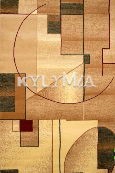 Ковровая дорожка SUPER ELMAS 1563B ivory-lbeige