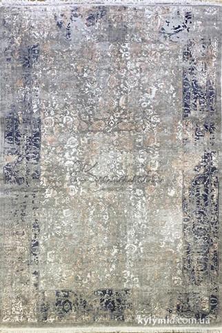 Килим TENCEL 14430 grey
