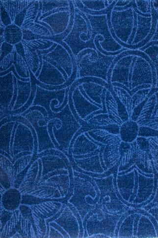 Килим WELLNESS 4825 ink blue-denim blue