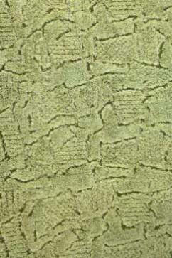 Ковролин MESSINA (ITC) 22  из Полиамид производства Бельгия  в зелено-оливковых цветах - фото М