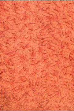 TAMARES 64 13505 Ковролин из полипропилена с рельефным рисунком в виде лепестков создаст уют в гостиной и офисе.