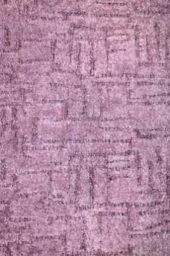 Ковролин KASBAR 482  из Полиамид производства Бельгия  в розово-фиолетовых цветах - фото М