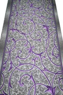 P 1313/50 15840 Ковровая дорожка из полиамида на войлочной основе. Удобна в уборке. Подойдет для прихожих и офисов.