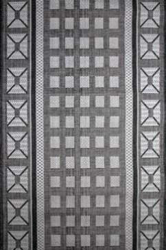 SZ 2236/07 10376 Ковровая дорожка без ворса типа рогожка производства Беларусь. Подойдет для кухни, прихожей и офиса.