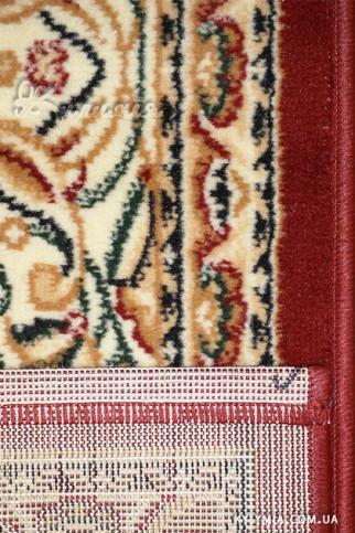 Ковровая дорожка ALMIRA 2304 red-cream