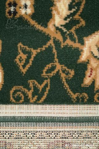 Ковровая дорожка ALMIRA 2304 green-cream