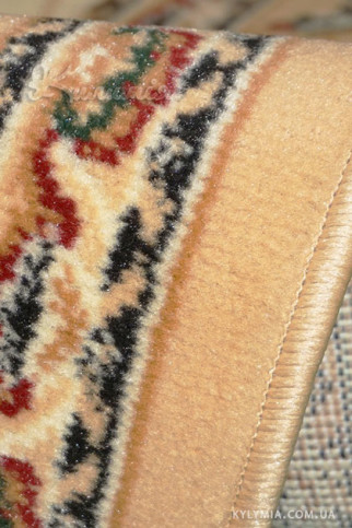 Ковровая дорожка ALMIRA 2304 cream-beige