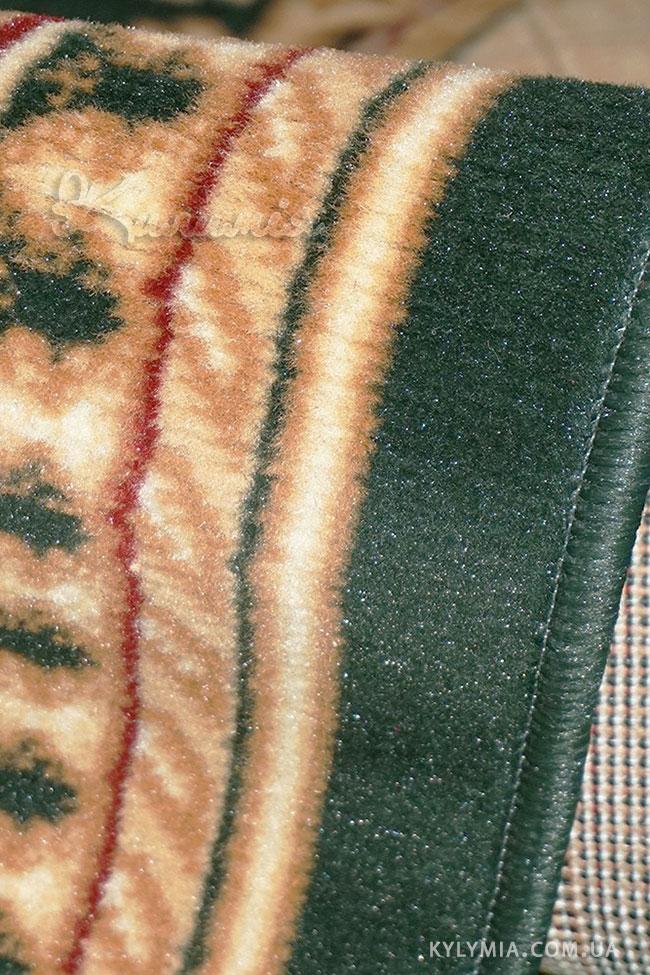 Ковровая дорожка ALMIRA 2356 green-cream