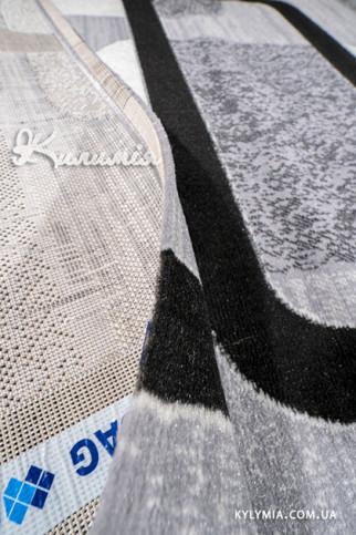 Ковер ALMIRA 4123 yellow-grey