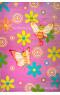 Ковер BABY 2048 pink-pink