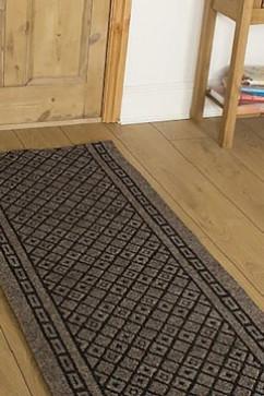 CONGA 80 15007 Дорожка на резиновой основе. Идеально послужит как придверным ковриком, так и покрытием для террас.