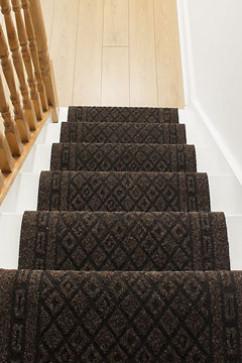 CONGA 60 15514 Дорожка на резиновой основе. Идеально послужит как придверным ковриком, так и покрытием для террас.