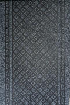 CONGA 50 16168 Дорожка на резиновой основе. Идеально послужит как придверным ковриком, так и покрытием для террас.