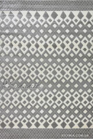 Килим CONO 05343A grey