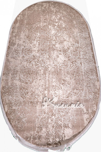 Килим LEVADO 03913A brown-visone