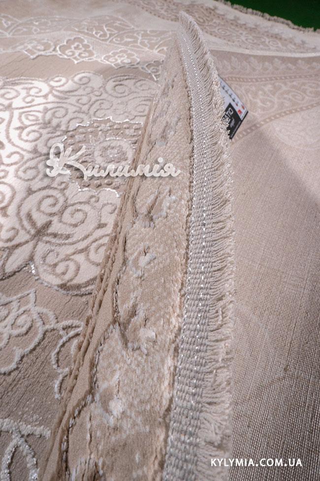 Килим RICO 08158A beige