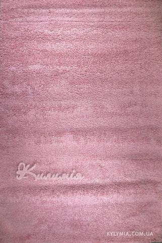Килим SHAGGY BRAVO 1 pink-pink