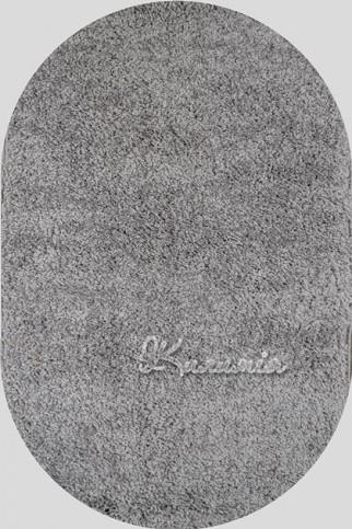 Килим SHAGGY BRAVO 1 grey-grey