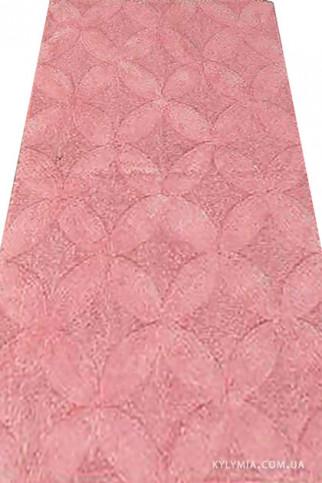 Килимок HOBBY-5242 lt pink
