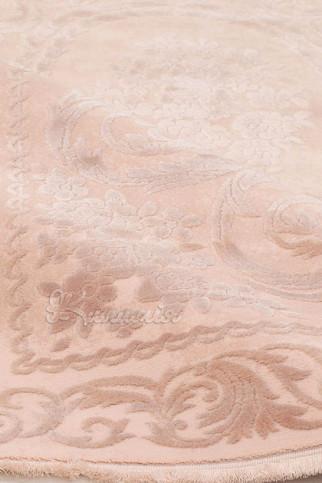 Килим TABOO G886B hb pink-pudra