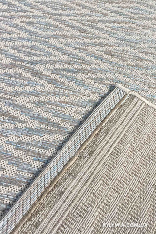 Килим BREEZE 6812 wool-ice blue