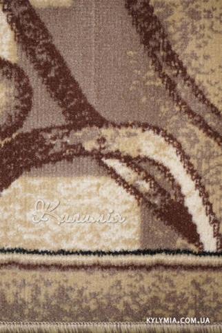 Ковровая дорожка ALMIRA 2651 beige-mustard